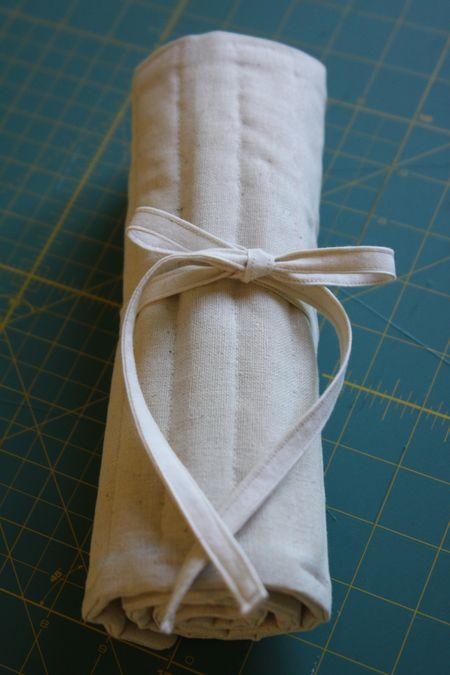 Wrappedup